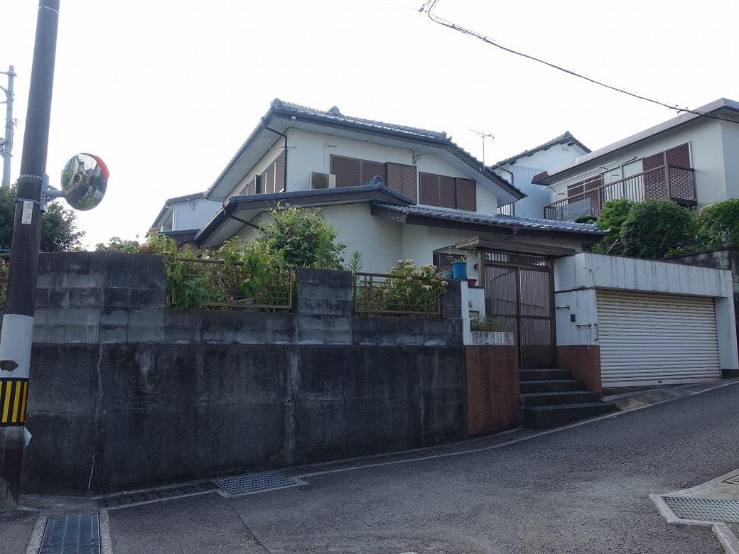 ■ 高知市福井町 4LDK+2S