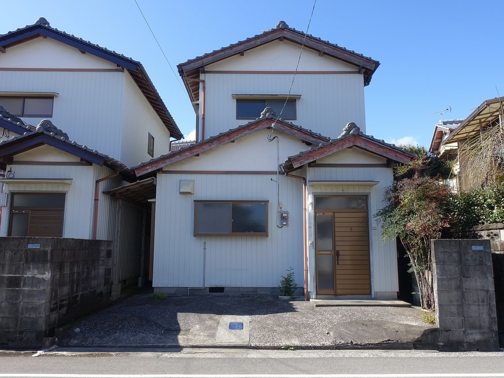 ■ 高知市新屋敷一丁目 3DK