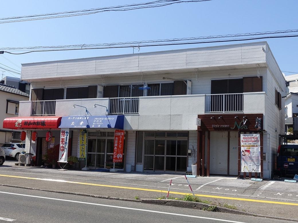■ 高知市福井町/店舗・事務所
