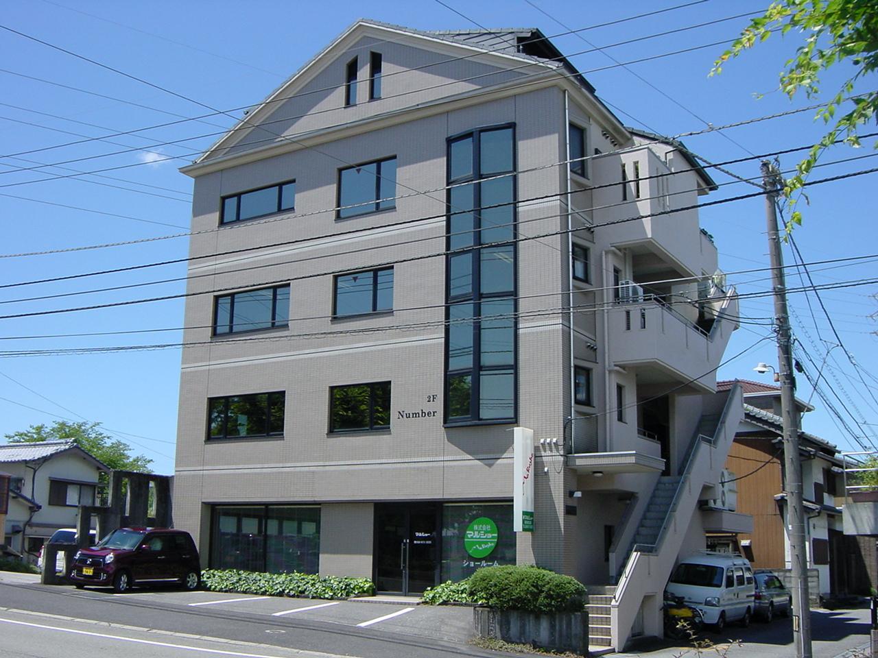 ■ 高知市中久万/店舗・事務所