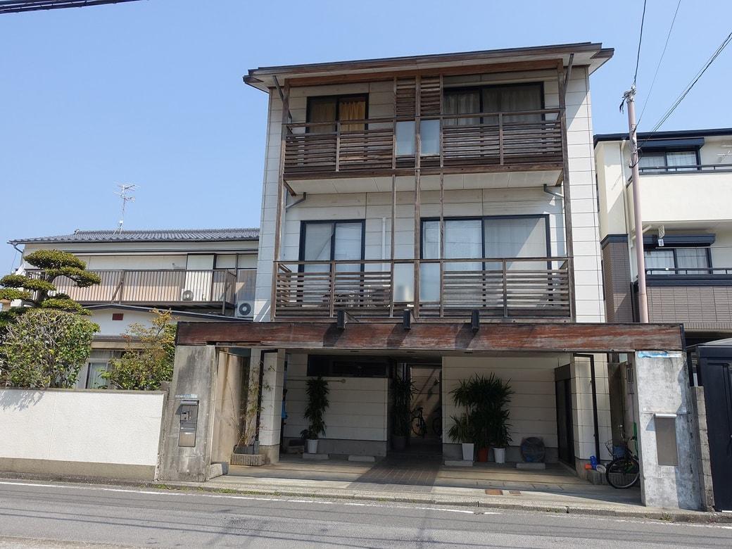 ■ 高知市昭和町 7LDK+WIC