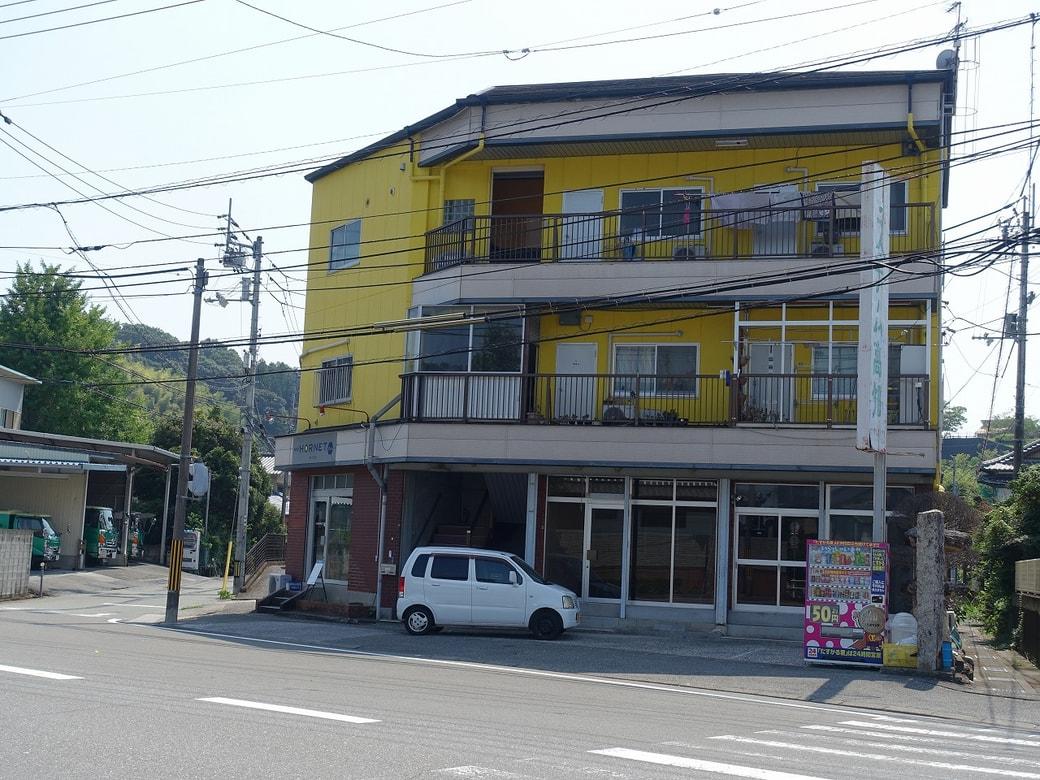 ■ 高知市南河ノ瀬町/店舗・事務所