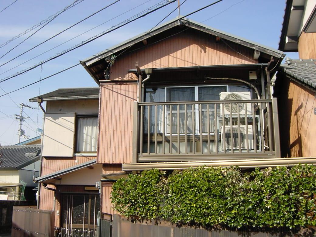 ■ 高知市新屋敷一丁目 6K