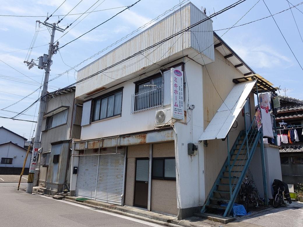 ■ 高知市伊勢崎町/店舗・事務所