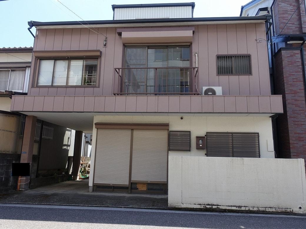 ■ 高知市吉田町 6SLDK