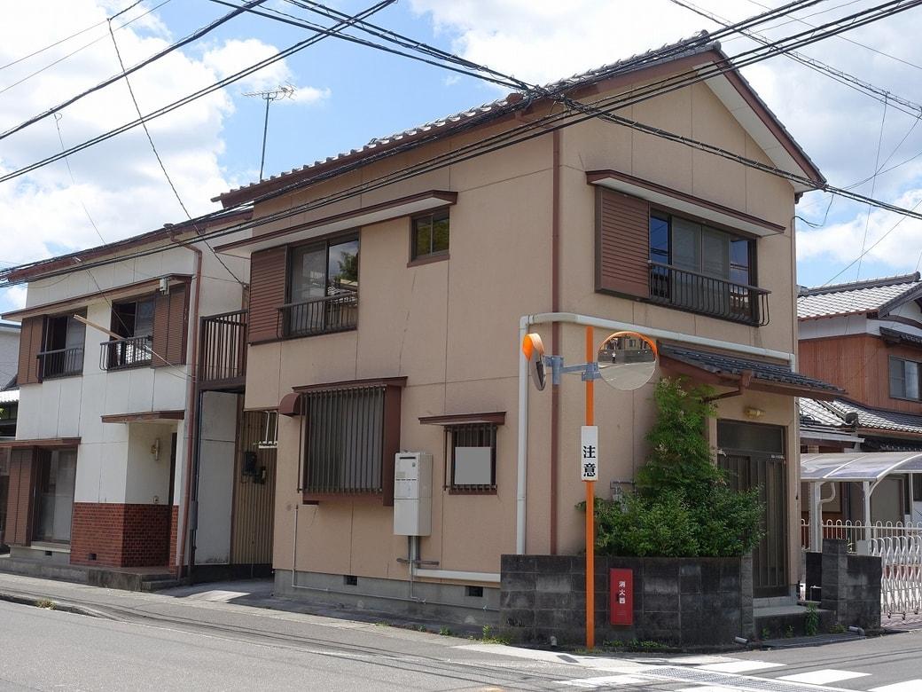■ 高知市塚ノ原 4DK