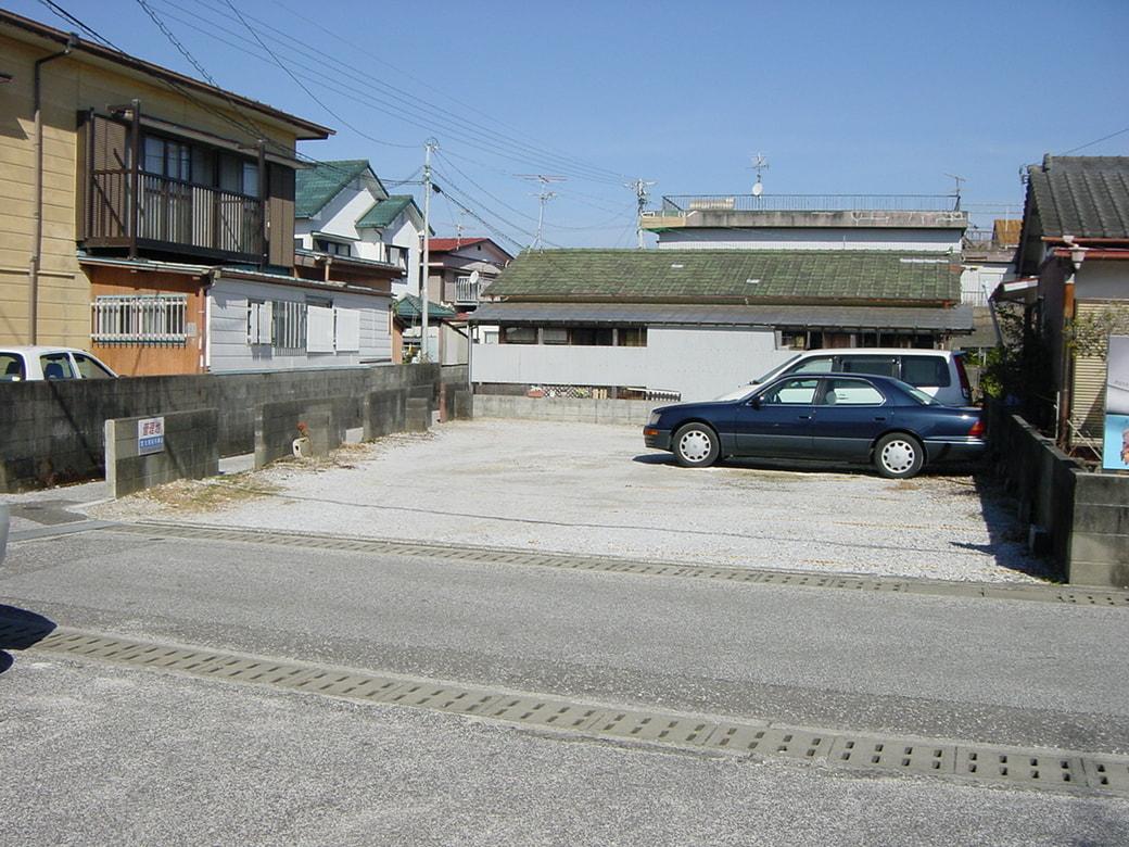 ■ 高知市種崎/駐車場