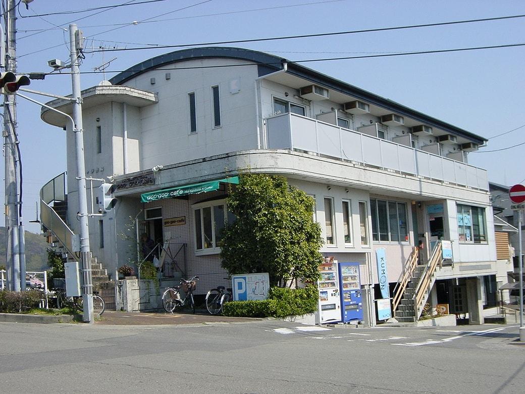 ■ 高知市伊勢崎町 1R