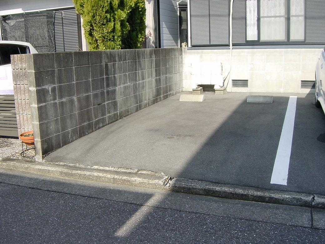 ■ 高知市伊勢崎町/駐車場