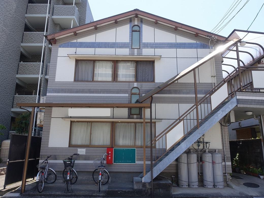 ■ 高知市吉田町 2K