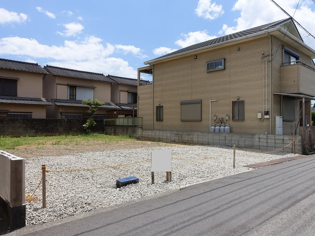 ■ 高知市塩田町/建築条件付き